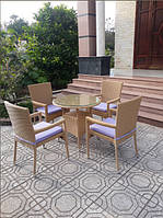 Комплект садовой мебели №40