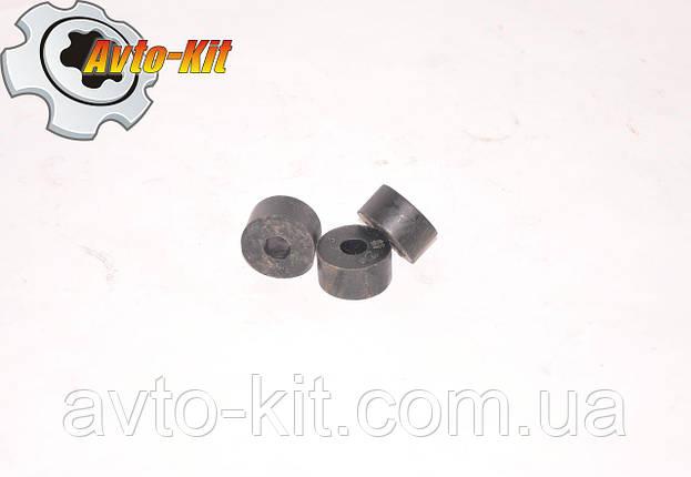 Втулка амортизатора передня верхня FAW 1031, 1041 ФАВ 1041 (3,2 л), фото 2