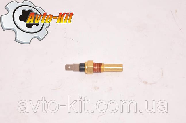 Датчик температуры, 24В (малый 1 контакт) FAW 1031, 1041 ФАВ 1041 (3,2 л), фото 2