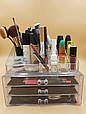Косметический органайзер Cosmetic Organizer (2-х ярусный), фото 2