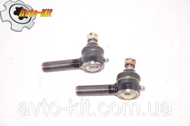 Наконечники рулевой продольной тяги FAW 1031, 1041 ФАВ 1041 (3,2 л), фото 2