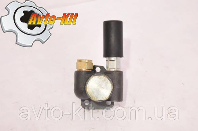 Насос топливоподкачивающий FAW 1031, 1041 ФАВ 1041 (3,2 л), фото 2