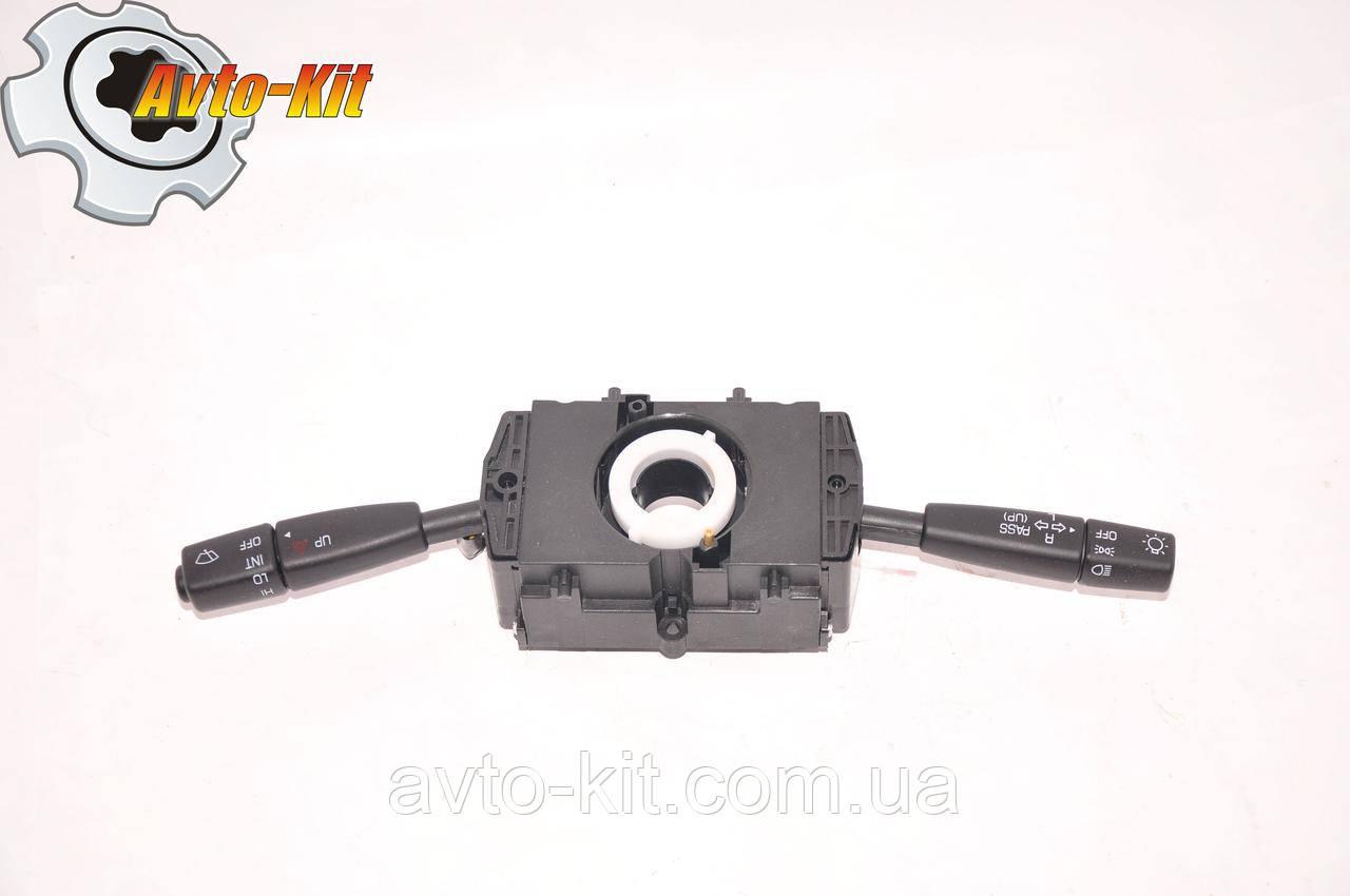 Переключатель подрулевой (без провода) 24В FAW 1031, 1041 ФАВ 1041 (3,2 л)