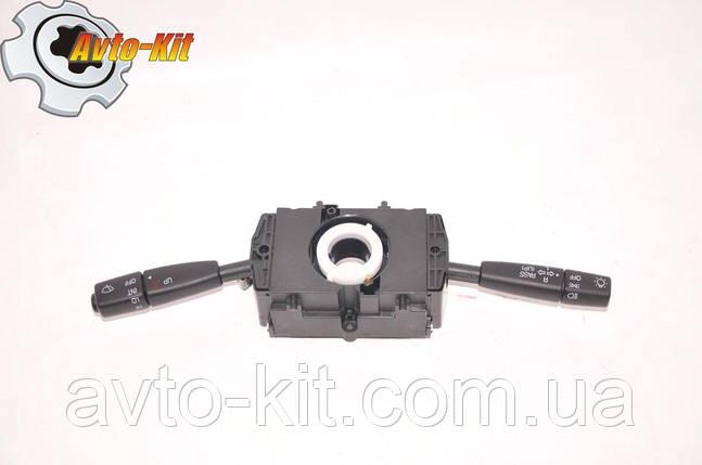 Переключатель подрулевой (без провода) FAW 1031, 1041 ФАВ 1041 (3,2 л), фото 2