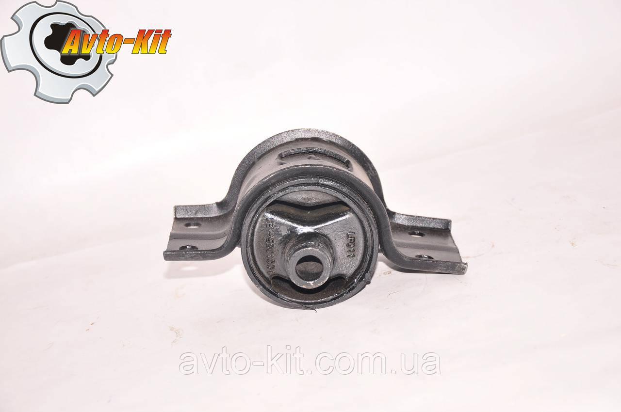 Подушка двигателя задняя (опоры КПП) FAW 1031, 1041 ФАВ 1041 (3,2 л)