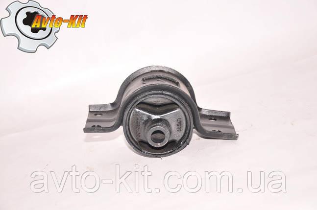 Подушка двигателя задняя (опоры КПП) FAW 1031, 1041 ФАВ 1041 (3,2 л), фото 2