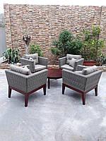 Комплект садовой мебели №24