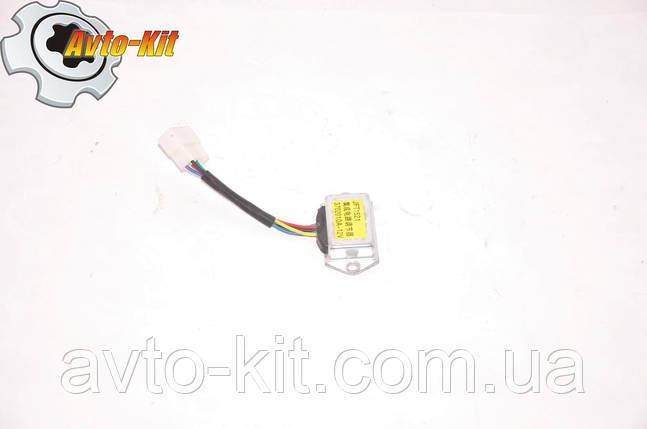 Реле регулятора напряжения, 12В FAW 1031, 1041 ФАВ 1041 (3,2 л), фото 2