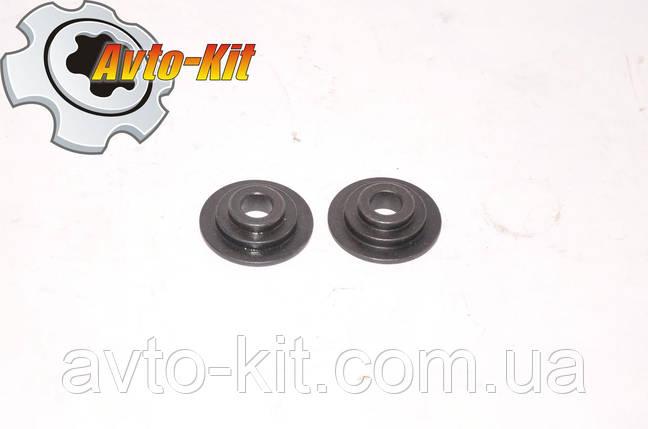 Тарелка пружины клапана FAW 1031, 1041 ФАВ 1041 (3,2 л), фото 2