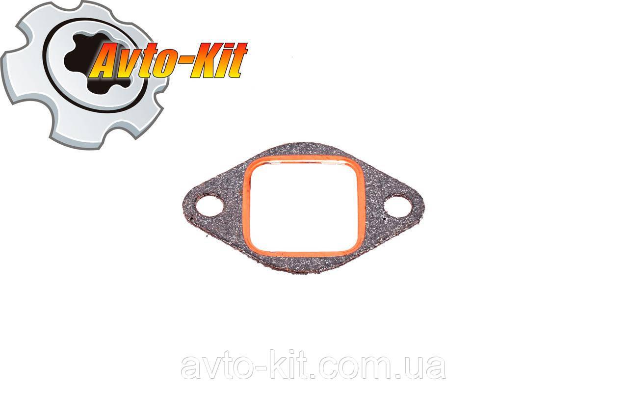 Прокладка выпускного коллектора FAW 1031 (2,67)
