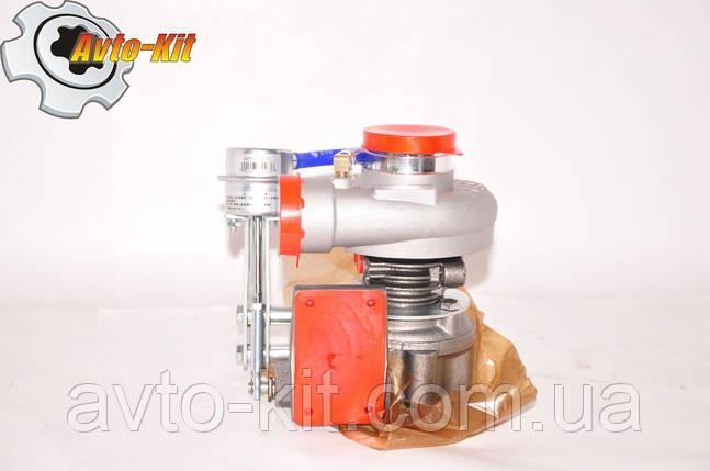 Турбокомпрессор FAW 1031 (2,67), фото 2