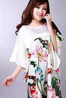 Домашние платья, кимоно