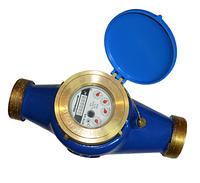 Счётчик холодной воды многоструйный Gross MTK-UA Ду 50