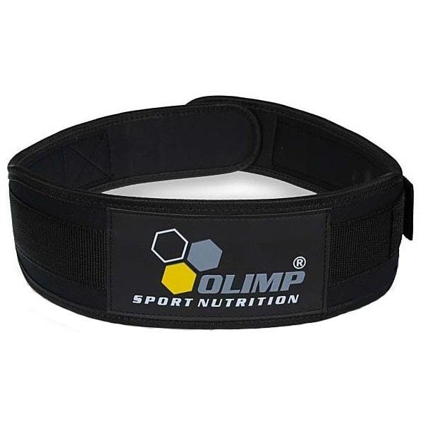 OLIMP Competition Belt 4