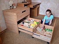 Комод для игрушек, фото 1
