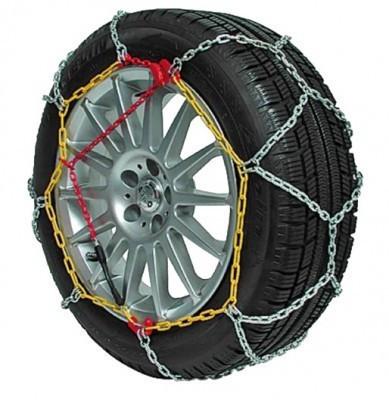 Цепи колесные KN 100 ( цепи противоскольжения 12мм)