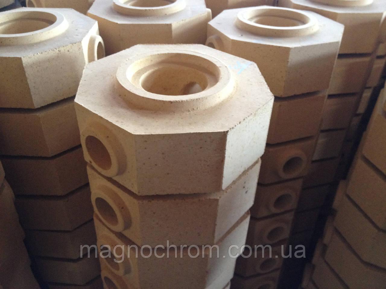 Изделия для сифонной разливки стали