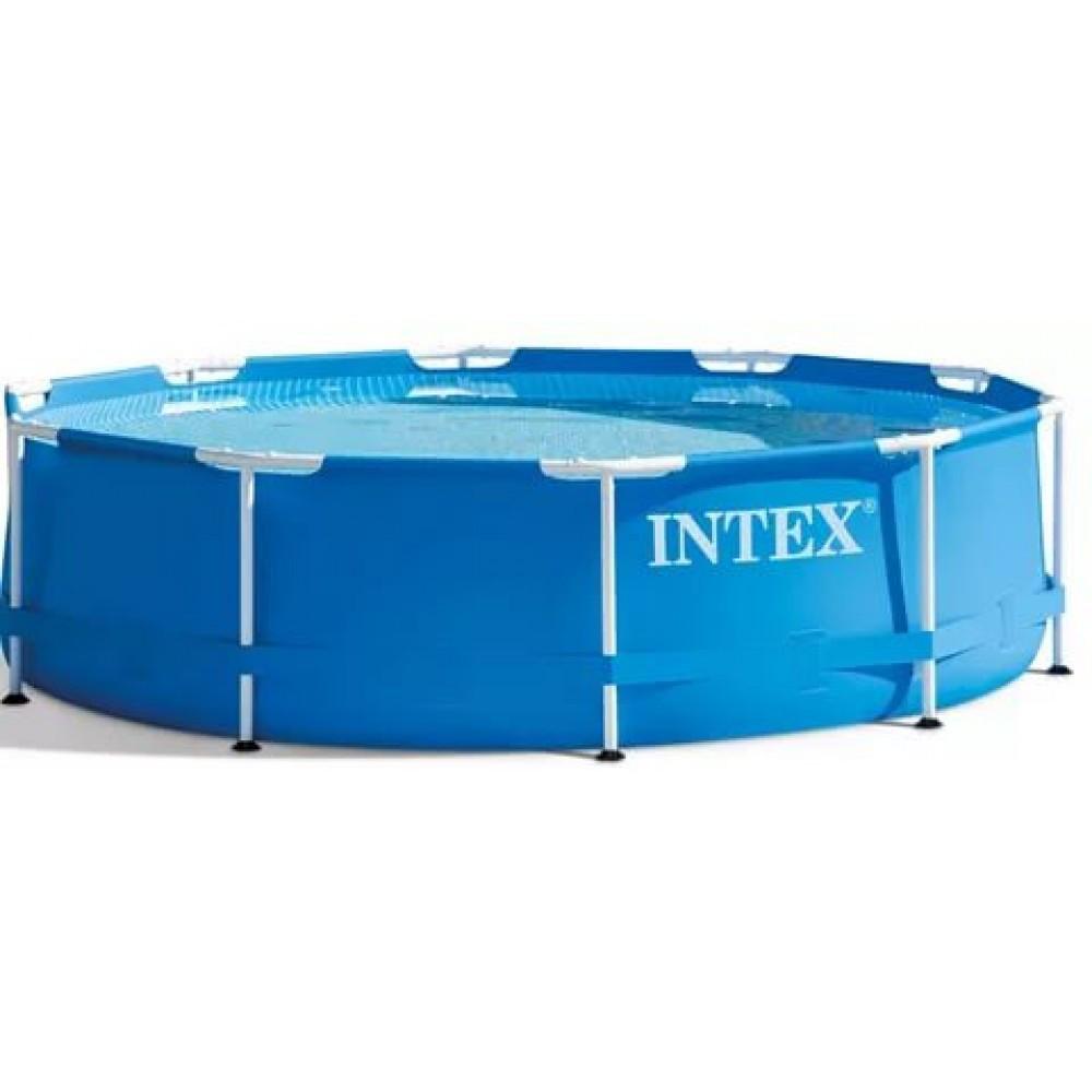 Каркасный бассейн Intex 305х76 см (28200)