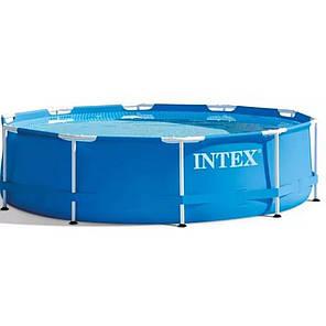 Каркасный бассейн Intex 305х76 см (28200), фото 2