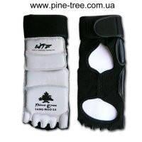 Защита стопы Pine Tree для тхэквондо WTF (футы)