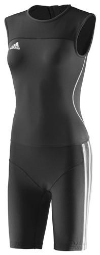 Трико для тяжелой атлетики adidas Weightlifting Clima Lite Suit Women - Viasport в Киеве