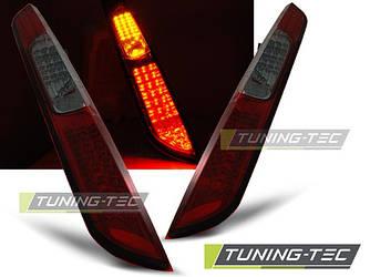 Стопи ліхтарі тюнінг оптика Ford Focus