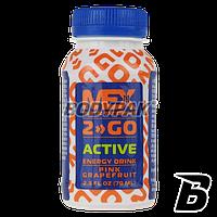 MEX Nutrition Active Shot 70 ml