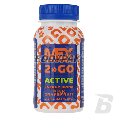 MEX Nutrition Active Shot 70 ml