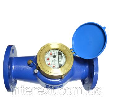 Счётчик холодной воды многоструйный Gross MTK-UA Ду 50 фланцевый, фото 2
