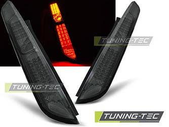 Стопи ліхтарі тюнінг оптика Ford Focus MK2