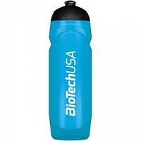 BioTech Waterbottle BioTech USA 750 ml blue