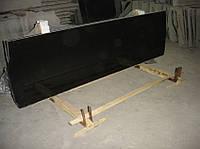 Гранит Блек (Китай) и изделия из него