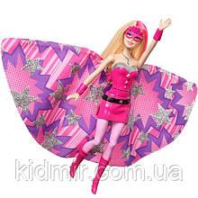 Лялька Барбі Супер - принцеса Кара Barbie Princess Power Super Sparkle CDY61