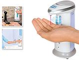 Soap Magic Сенсорний дозатор для рідкого мила, фото 2