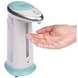 Soap Magic Сенсорний дозатор для рідкого мила, фото 7