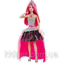 Лялька Барбі Рок-принцеса Кортні Barbie in Rock 'N Royals CKB57