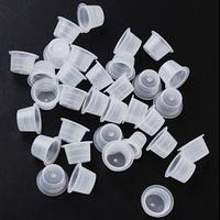 Набор колпачков для пигментов №15, 50 шт Kodi