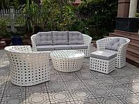Комплект садовой мебели №50