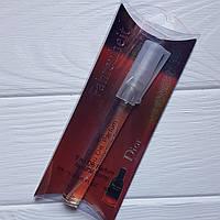 Мини парфюм мужской Christian Dior Fahrenheit (Кристиан Диор Фаренгейт), 8мл