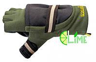 Варешки-перчатки флисовые, Norfin