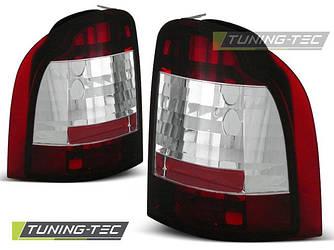 Стопы фонари тюнинг оптика Ford Mondeo
