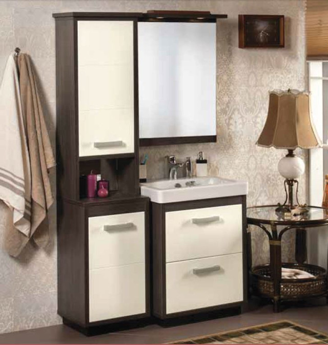 Мебель для ванных комнат РУНО