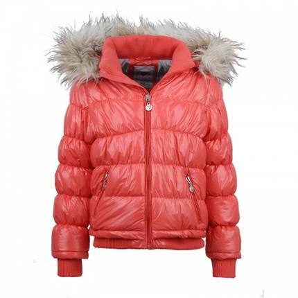 Куртка для девочки GLO-Story 6483, фото 2