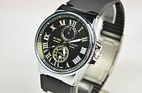 Мужские наручные  часы Ulysse Nardin Lelocle копия