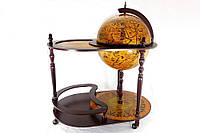 Глобус мини бар  со столиком