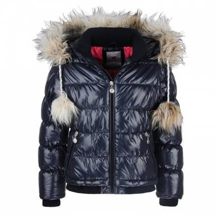Куртка для девочки GLO-Story 6484, фото 2