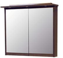 Зеркальный шкаф Мойдодыр Руно ЗШ-100