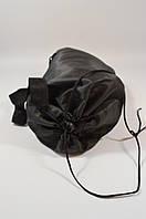 Ламзак надувной черный