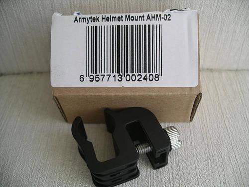 Armytek  AHM-02 крепление для каски (шлема)