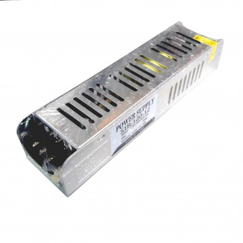 Блок питания Biom DC12 120W 10A STR-120